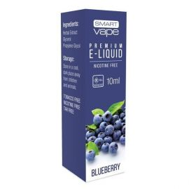 eLiquid juice Blueberry (10ml)