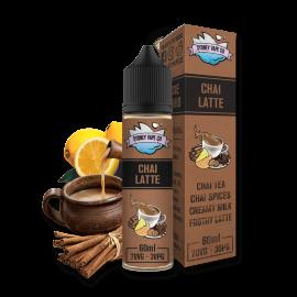 Chai Latte - Sydney Vape Co (60ml)