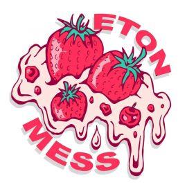Eton Mess - Nimbus Vapour (60ml)
