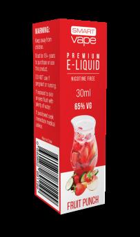eLiquid juice Fruit Punch (30ml)