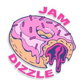 Jam Dizzle - Nimbus Vapour (60ml)