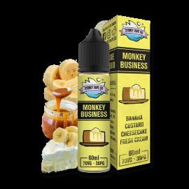Monkey Business - Sydney Vape Co (60ml)