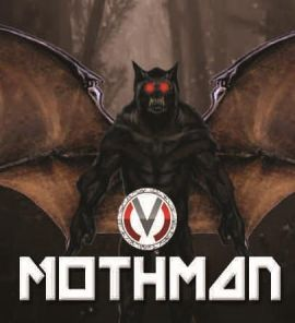 Mothman – Large Coffee to Go - Vape Monster (30ml)
