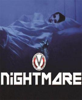 Nightmare – Strawberry Fields  - Vape Monster (30ml)