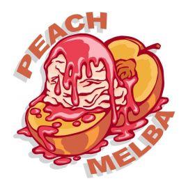 Peach Melba - Nimbus Vapour (60ml)