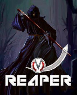 Reaper – Butter Chocolate - Vape Monster (30ml)