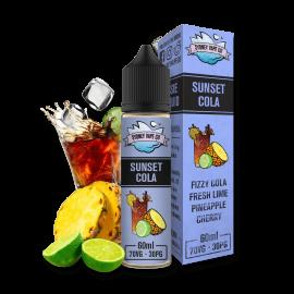 Sunset Cola - Sydney Vape Co (60ml)