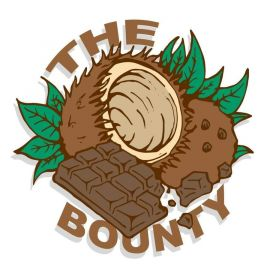 The Bounty - Nimbus Vapour (60ml)