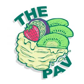The Pav - Nimbus Vapour (60ml)