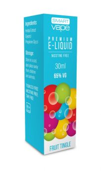 eLiquid juice Fruit Tingle (30ml)