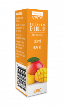 eLiquid juice (30ml)-Mango
