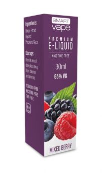 eLiquid juice Mixed Berry (30ml)