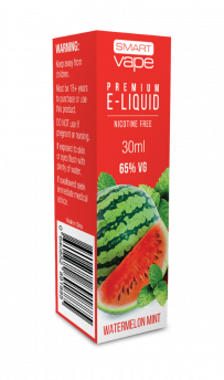 eLiquid juice Watermelon Mint (30ml)