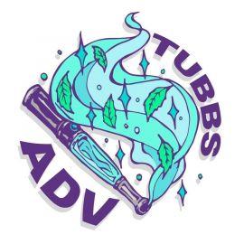 Tubbs ADV - Nimbus Vapour (60ml)
