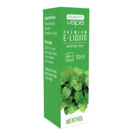 eLiquid juice Menthol (10ml)