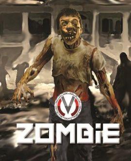 Zombie – Sweet & Dry - Vape Monster (30ml)